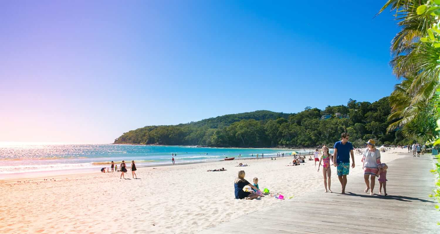Ocean Breeze Resort Noosa | Ocean Breeze Resort